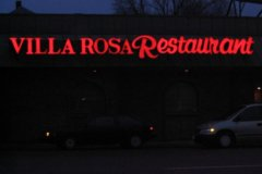 Photo of Villa Rosa, Quincy, MA