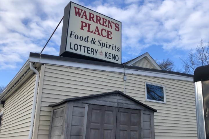 photo of Warren's Place, Weymouth, MA