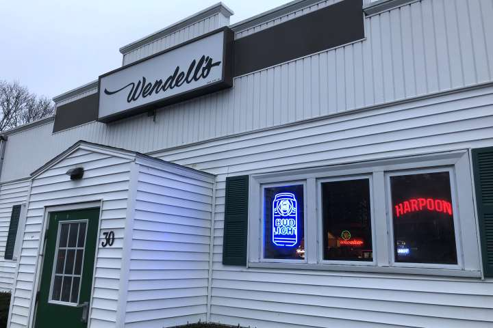 Photo of Wendell's Pub, Norton, MA