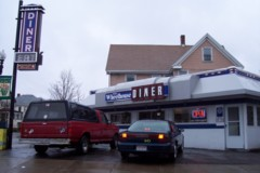 Photo of Wheelhouse Diner, Quincy, MA