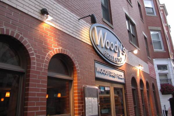 Photo of Woody's Grill and Tap, in Boston, MA