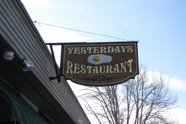 From Boston S Hidden Restaurants Photo Of Yesterdays Jackson Nh